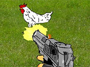 Chicken Shooter