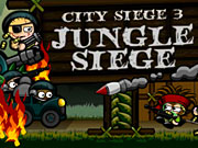 Jungle Siege