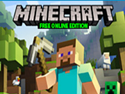 Minecraft: free online version