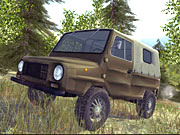 Russian Extreme Offroad 3D