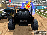 Monster 4x4 Racing